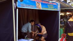 Người Việt sang Úc hành nghề mát-xa đấm bóp, kiếm 300 đô mỗi ngày