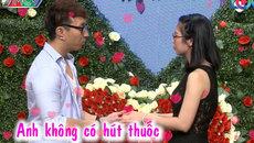Chàng Việt kiều Pháp dễ thương lên truyền hình tìm bạn gái