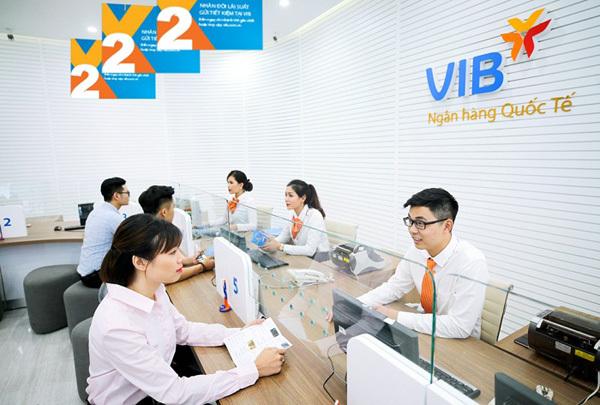 Mở tài khoản VIB, nhận ngay 500.000 đồng