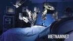 Robot y tá và bác sĩ trí tuệ nhân tạo 'thống trị' y học tương lai