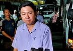 Bảo kê chợ Long Biên: Đình chỉ phó ban quản lý, dừng 2 đội bốc xếp