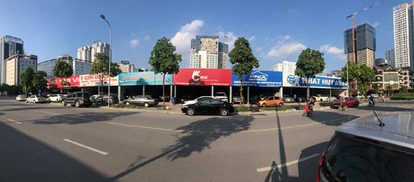 Hà Nội: Thị trường ô tô cũ sốt giá sau tháng cô hồn