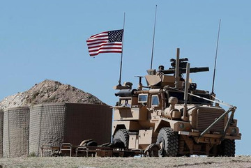 Mỹ quay ngoắt 180 độ, đổi mục tiêu tại Syria