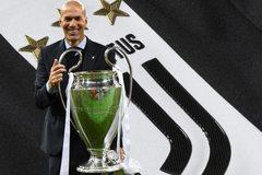 Juventus quyết mời Zidane, Barca hỏi mua Kante