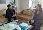 Cháu gái phi công Liên Xô gặp nạn ở Tam Đảo gửi mẫu tóc giám định ADN
