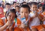Hà Nội lùi thời gian đấu thầu sữa học đường