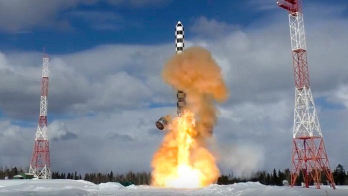 hạt nhân,năng lực hạt nhân,Mỹ,Nga