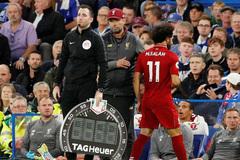 Salah mất phong độ, Klopp đập tan dư luận
