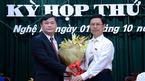 Ủy viên dự khuyết TƯ Thái Thanh Quý làm Chủ tịch Nghệ An