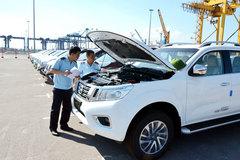 Rút ngắn thời gian đăng kiểm xe cơ giới nhập khẩu