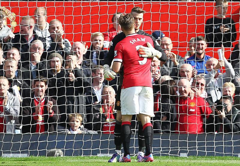 Mourinho bấp bênh, 12 cầu thủ MU có thể bị 'thanh trừng'