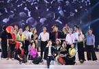 Thanh Lam, Tùng Dương khiến hàng chục nghìn khán giả lắng lại khi hát về Bác Hồ