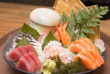 Khai trương Iki Sushi Premium, giảm giá 30%