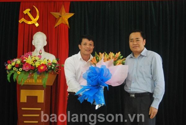 bổ nhiệm,nhân sự,TP HCM,Nghệ An,Long An,Lạng Sơn,Hà Tĩnh,Kon Tum,Thái Bình