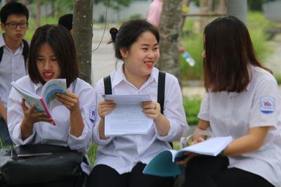 Kỳ thi một mục đích, các trường đại học vẫn chưa nghĩ tới tuyển sinh riêng