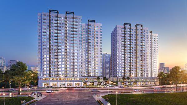 Sở hữu căn hộ Akari City chỉ từ 1,5 tỉ đồng