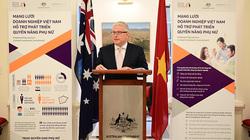 Australia hỗ trợ thúc đẩy bình đẳng giới ở Việt Nam