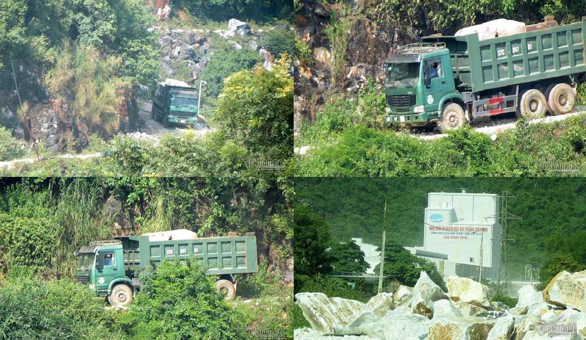 xe quá tải,Nghệ An,xe quá khổ
