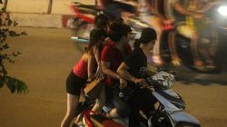 Cuộc chạy trốn bất thành của hot girl Hà thành ở nhà nghỉ