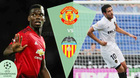 Kèo MU vs Valencia: Canh bạc chót của Mourinho