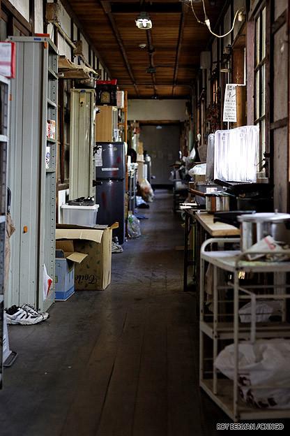 Ký túc xá 'ổ chuột' ở Nhật Bản: Sinh viên không chịu chuyển đi
