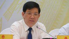 Thứ trưởng Công an: Bảo kê chợ Long Biên là không thể chấp nhận