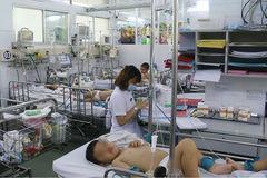6 trẻ chết vì tay chân miệng, Bộ Y tế yêu cầu chống dịch khẩn