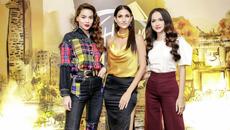 Hồ Ngọc Hà, Hương Giang sành điệu bên giám khảo Asia's Next Top Model