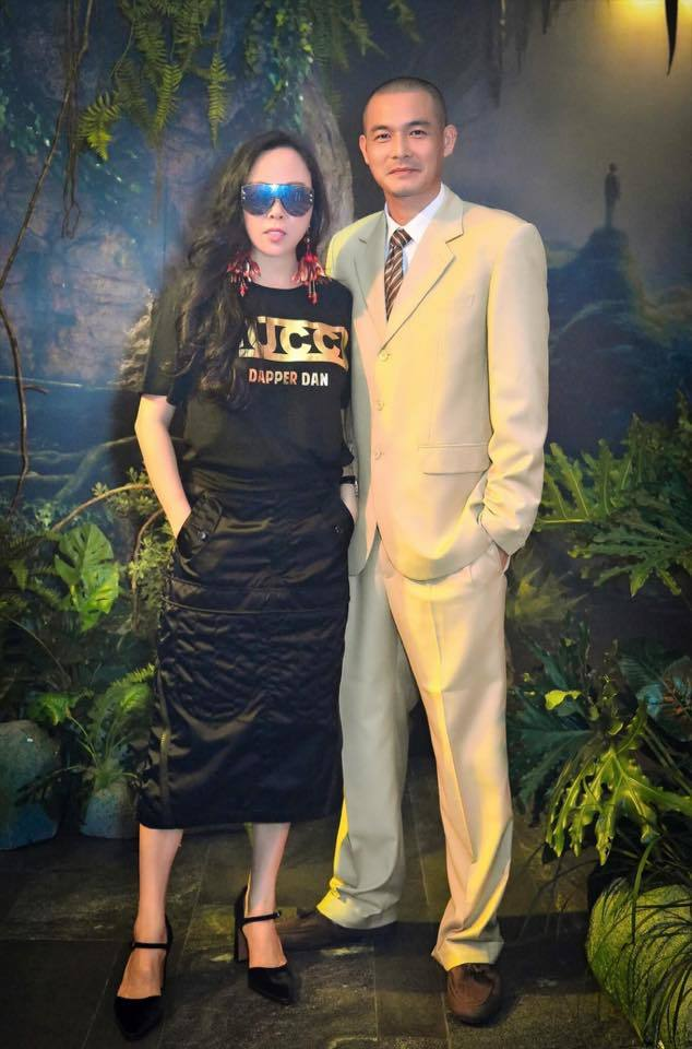Quách Ngọc Ngoan lần đầu nói về người tình đại gia Phượng Chanel