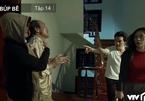 'Quỳnh búp bê' tập 14: Cảnh tạo phản, cùng Quỳnh bỏ trốn