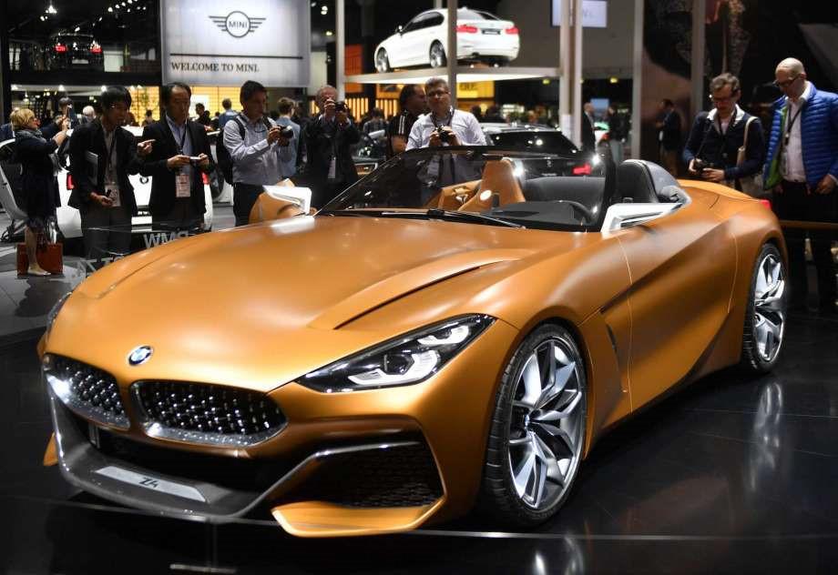 Vì đắt đỏ, nhiều hãng xe từ chối các triển lãm kiểu Paris Motor Show