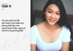 Diễn viên Thanh Tú: 'Không muốn đi vào vết xe đổ của mẹ Kiều Trinh'