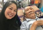 Đời đắng cay của soạn giả 76 tuổi bị ung thư giai đoạn 4
