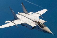 Vũ khí bí ẩn xuất hiện trên chiến cơ Nga