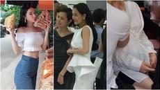 Chỉ là đi dự tiệc cưới thôi, nhiều sao Việt bị chỉ trích vì vô tâm 'lên đồ' lấn lướt cả cô dâu - chú rể
