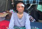 Phút kinh hoàng của nạn nhân sóng thần Indonesia