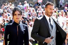 Paris Motor Show 2018: David Beckham người đầu tiên trải nghiệm xe VinFast?