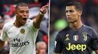 """Juventus nổ """"bom tấn"""" Mbappe, Barca chọn Henry vào ghế nóng"""
