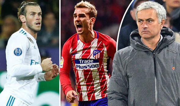 MU lo đổ bể hợp đồng vì Mourinho