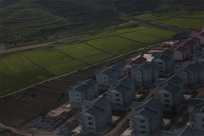 Thay đổi ngoạn mục của Triều Tiên dưới thời Kim Jong Un