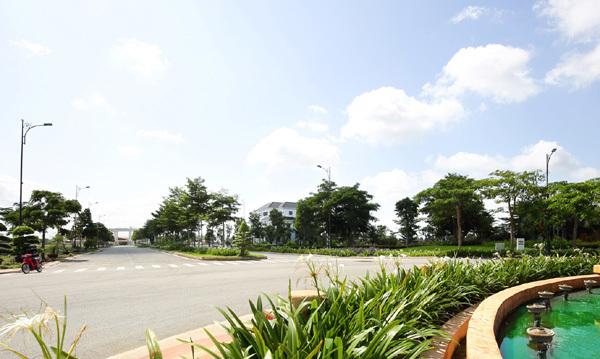 Five Star Eco City - tâm điểm BĐS phía Nam TP.HCM
