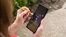 Samsung thắng lớn với lợi nhuận kỷ lục, riêng mảng di động thì không