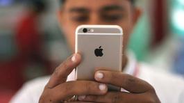 Mỹ đã bão hòa smartphone, tương lai thị trường di động sẽ là Ấn Độ, Trung Quốc