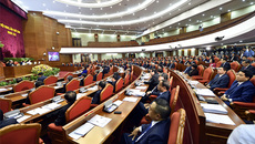Ủy viên Bộ Chính trị chủ động từ chức khi không đủ uy tín