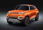 Đón chờ ô tô SUV Suzuki siêu rẻ, dưới 160 triệu đồng