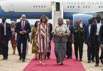 Thế giới 24h: Bà Trump một mình công cán châu Phi