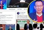 MC Lại Văn Sâm chính thức sử dụng Facebook sau nhiều lần bị giả mạo