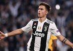 Dybala lập hat-trick, Juventus phô diễn sức mạnh