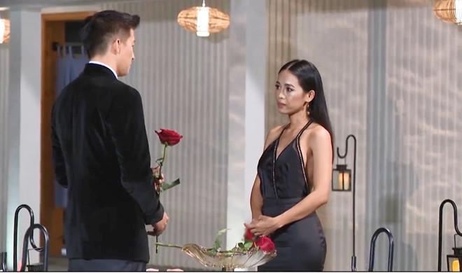 'Bản sao Lan Khuê' bức xúc vì bị loại khỏi The Bachelor Việt Nam