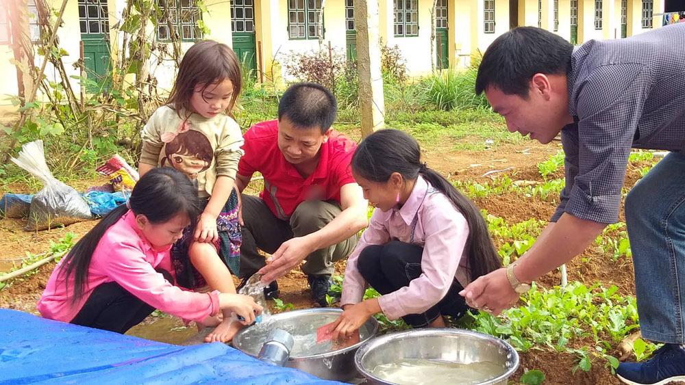 Chuyện chưa kể ở 'vùng đất khát' của Lào Cai